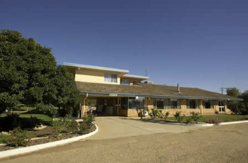 Allonville Motel - Accommodation Kalgoorlie