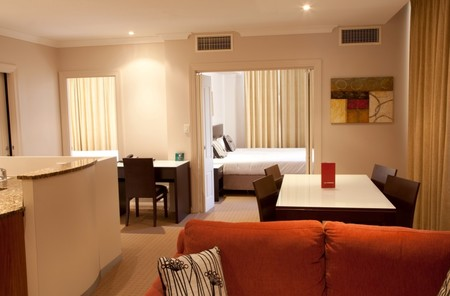 Quest On King William - Accommodation Kalgoorlie