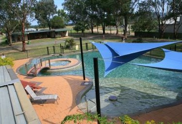 Valley Vineyard Tourist Park - Accommodation Kalgoorlie