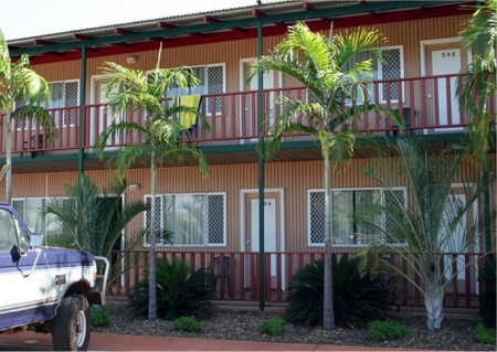 Broome Motel - Accommodation Kalgoorlie