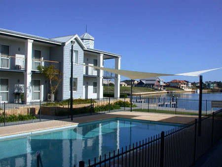 Quest Mandurah - Accommodation Kalgoorlie