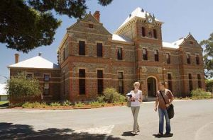 Roseworthy Residential College The University Of Adelaide - Accommodation Kalgoorlie