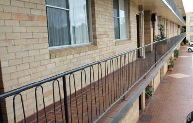 AZA Motel - Accommodation Kalgoorlie