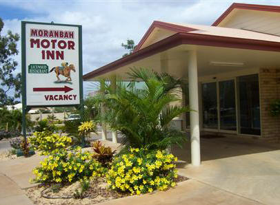 Moranbah Motor Inn Bar And Restaurant - Accommodation Kalgoorlie