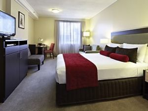 The Swanston Hotel Melbourne Grand Mercure - Accommodation Kalgoorlie