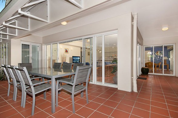 Balboa Apartments - Accommodation Kalgoorlie