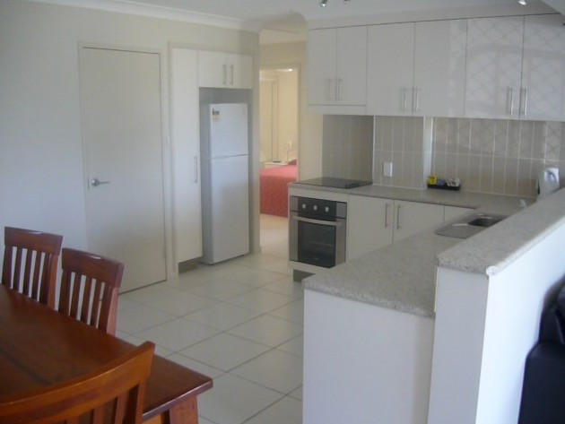 L'Amor Holiday Apartments - Accommodation Kalgoorlie