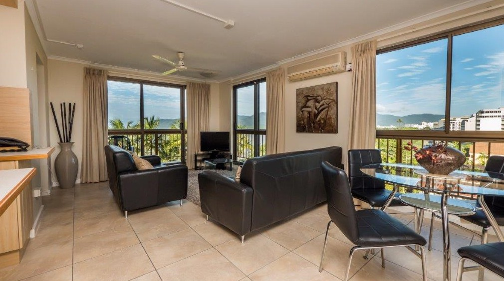 Coral Towers Holiday Apartments - Accommodation Kalgoorlie