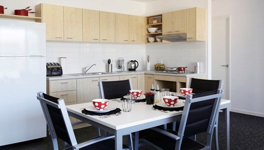 Murdoch University Village - Accommodation Kalgoorlie