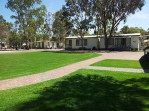 Riverside Holiday Park Blanchetown - Accommodation Kalgoorlie