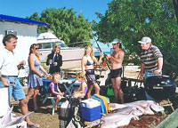 Shark Bay Cottages - Accommodation Kalgoorlie