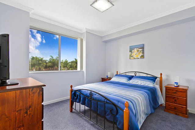 Lakeside Waterfront Apartment 18 - Accommodation Kalgoorlie