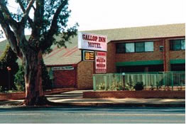 Gallop Motel - Accommodation Kalgoorlie