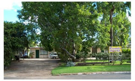 Zamia Motel - Accommodation Kalgoorlie