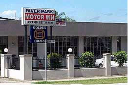 River Park Motor Inn - Accommodation Kalgoorlie