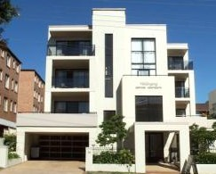 Wollongong Serviced Apartments - Accommodation Kalgoorlie