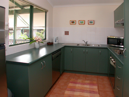 Cocos Beach Bungalows - Accommodation Kalgoorlie