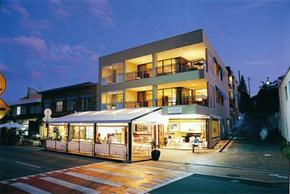 Marine Boutique Beachfront Apartments - Accommodation Kalgoorlie