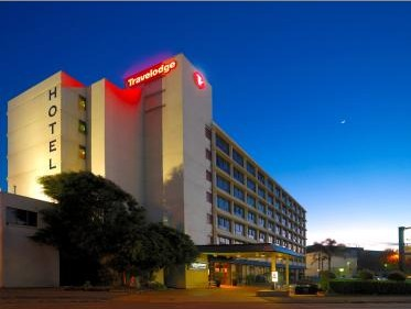 Travelodge Newcastle City