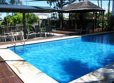Country Plaza Motor Inn - Accommodation Kalgoorlie