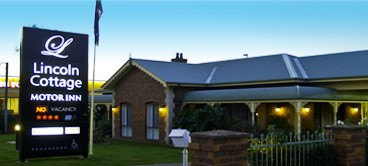 Lincoln Cottage Motor Inn - Accommodation Kalgoorlie