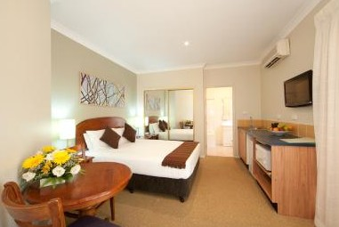 Pokolbin Hills Chateau Resort - Accommodation Kalgoorlie