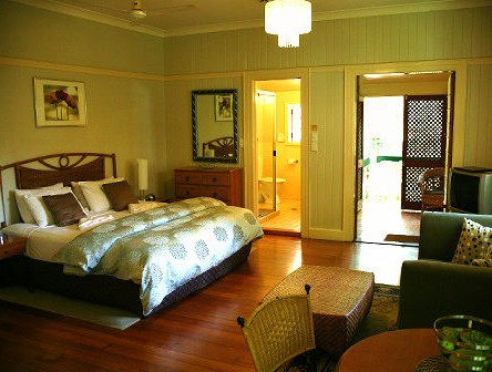 Allender Apartments - Accommodation Kalgoorlie