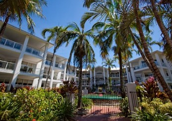 Port Douglas Beachfront Terraces - Accommodation Kalgoorlie
