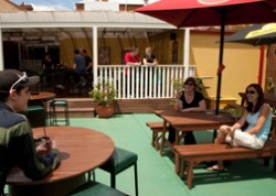 Jack Duggans Irish Pub - Accommodation Kalgoorlie