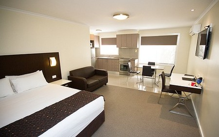 Country Comfort Premier Motel - Accommodation Kalgoorlie