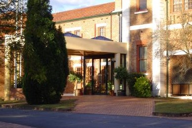 Monte Pio Motor Inn - Accommodation Kalgoorlie