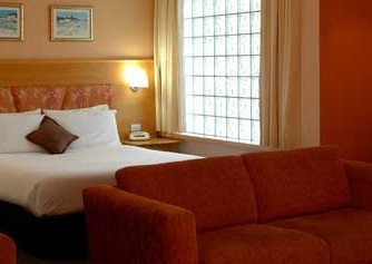 Rydges Hotel Wollongong - Accommodation Kalgoorlie