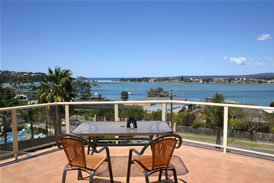 A Baywatch Apartments - Accommodation Kalgoorlie
