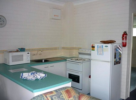 Broadbeach Central Holiday Units - Accommodation Kalgoorlie