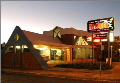 Dubbo Rsl Club Motel - Accommodation Kalgoorlie