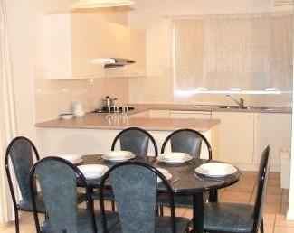 Manly Seaside Holiday Apartments - Accommodation Kalgoorlie