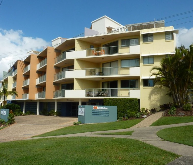 Kings Bay Apartments - Accommodation Kalgoorlie