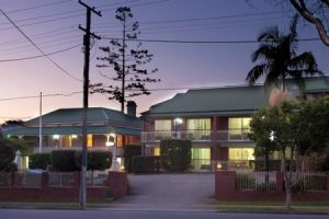 Aabon Holiday Apartments  Motel - Accommodation Kalgoorlie