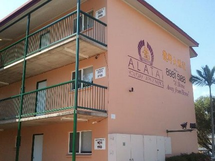 Alatai Holiday Apartments - Accommodation Kalgoorlie