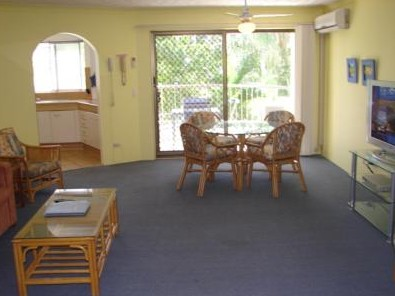 Scalinada Apartments - Accommodation Kalgoorlie