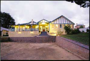 Berrima Guest House - Accommodation Kalgoorlie