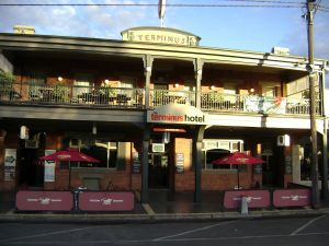 Terminus Hotel - Accommodation Kalgoorlie
