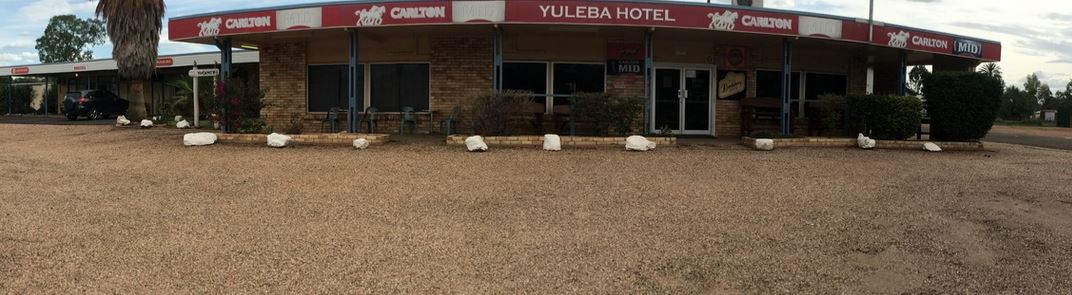 Yuleba Hotel Motel - Accommodation Kalgoorlie