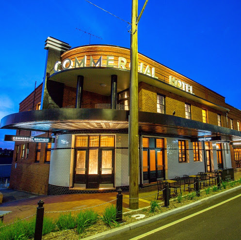 Commercial Boutique Hotel  - Accommodation Kalgoorlie