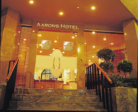 Aarons Hotel - Accommodation Kalgoorlie