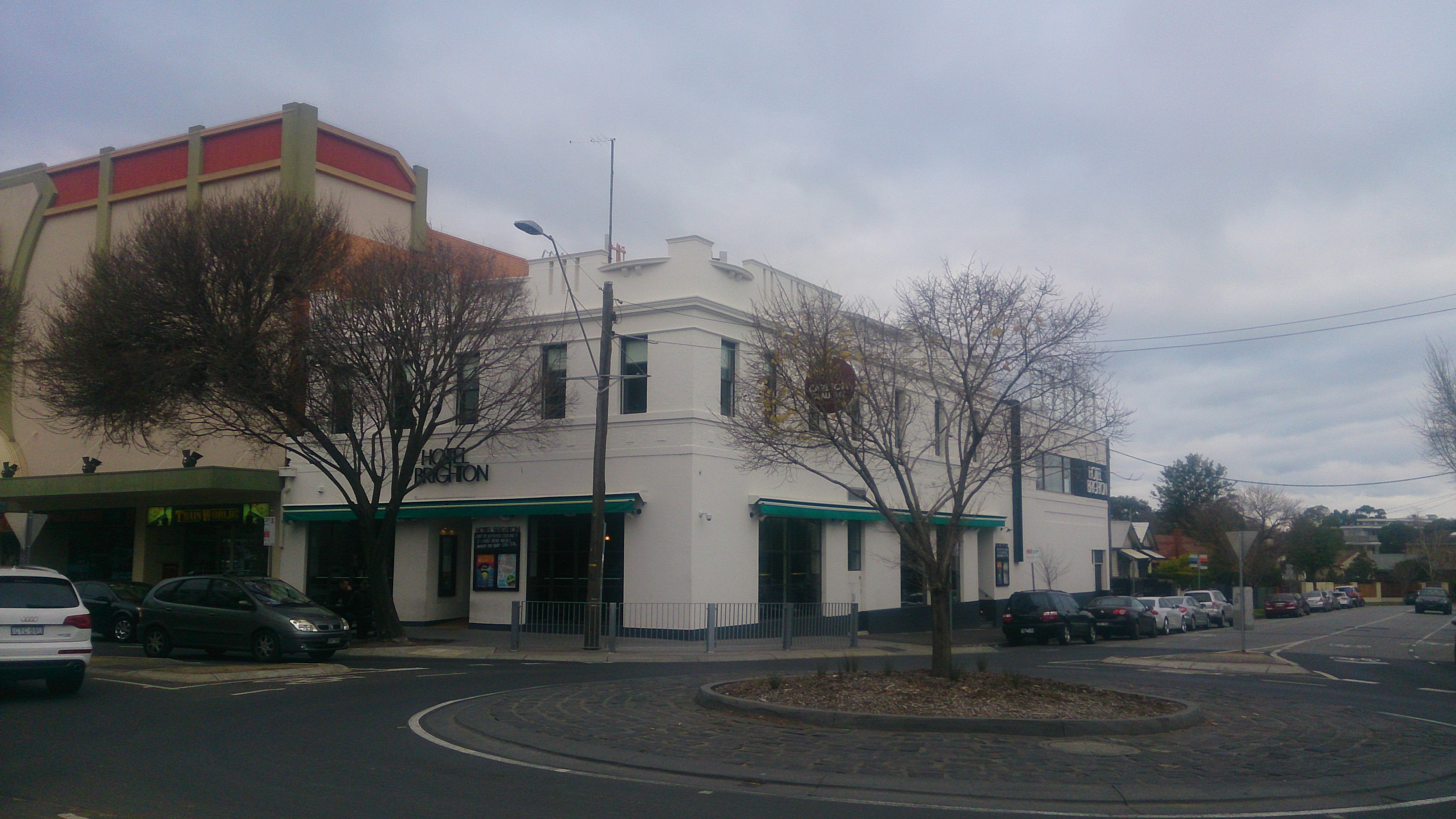 Brighton Hotel - Accommodation Kalgoorlie