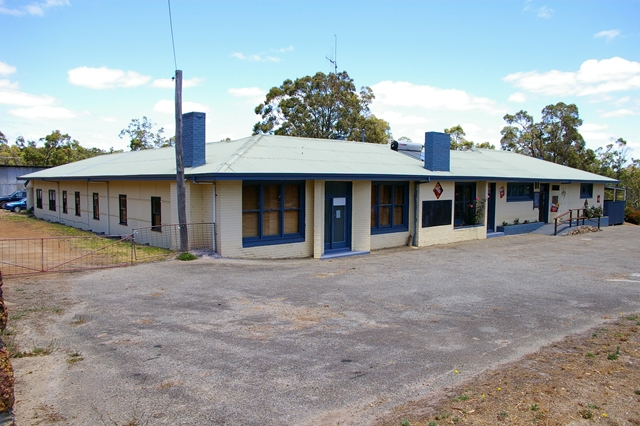 Rocky Gully Pub - Accommodation Kalgoorlie