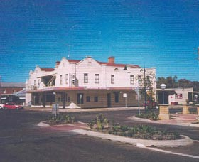 Namoi Hotel Motel - Accommodation Kalgoorlie