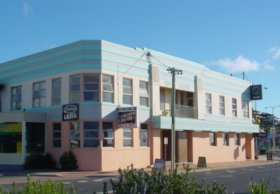 Regent Hotel - Accommodation Kalgoorlie