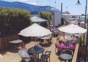 Top Of The Town Hotel - Accommodation Kalgoorlie